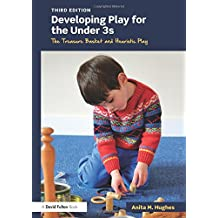 Developing Play for the Under 3s: The Treasure Basket and Heuristic Play
