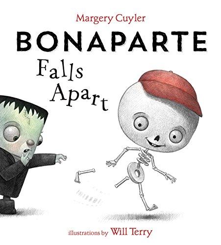 Bonaparte Falls Apart (Halloween Sweet Names)