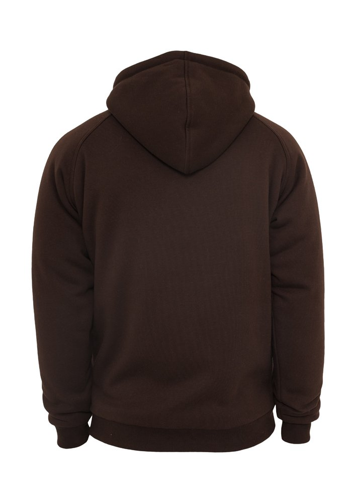 Urban Classics Winter Zip Hoody