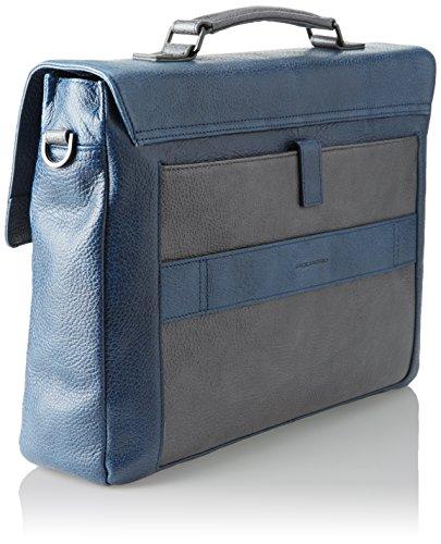 Piquadro Ca4094w81 Notebook-Tasche Blau