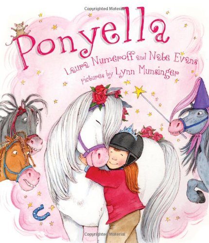 Image of Ponyella