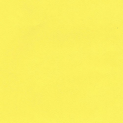 シンコール  壁紙40m  ビニル  イエロー  SW-2485 B075BVMPMC 40m|イエロー
