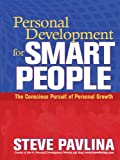 Book Cover for Personal Development for Smart People