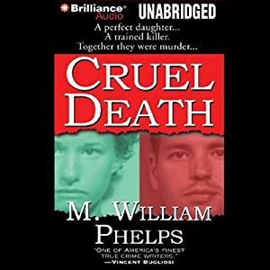 Cruel Death Audiobook