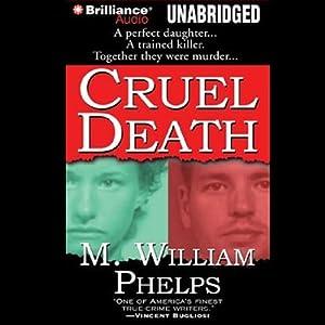 Cruel Death Audiobook