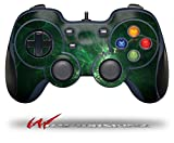 Theta Space - Decal Style Skin fits Logitech F310 Gamepad Controller (CONTROLLER SOLD SEPARATELY)