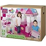 Mega Bloks Megaplay My Fairytale Castle