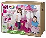 Mega Bloks My Fairytale Castle - Bloques para construir un castillo