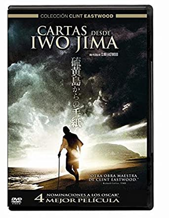 CARTAS DESDE IWO JIMA: Amazon.es: Cine y Series TV