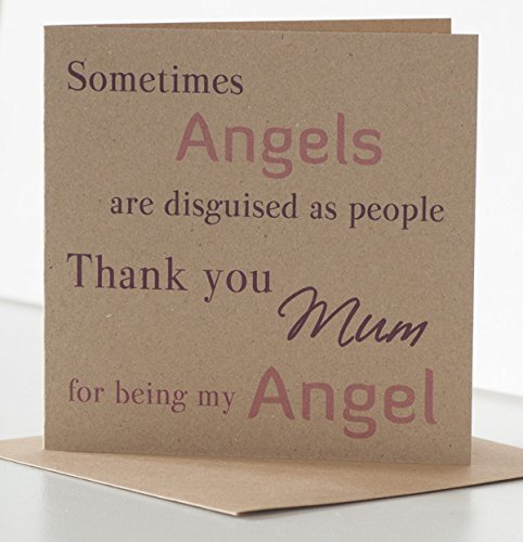 Angel birthday card for mum sister daughter friend wife auntie angel birthday card for mum sister daughter friend wife auntie m4hsunfo