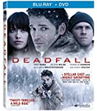 Deadfall Combo Pack [DVD + Blu-ray]