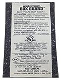Rectorseal 66366 Metacaulk Box Guard Single Pad