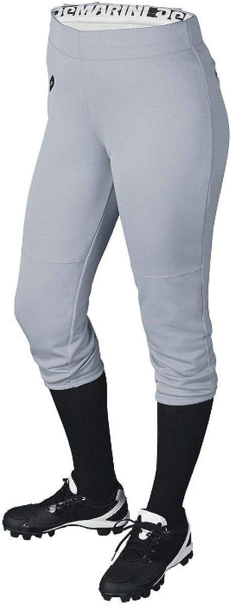 DeMarini Girls Sleek Pull up Pant