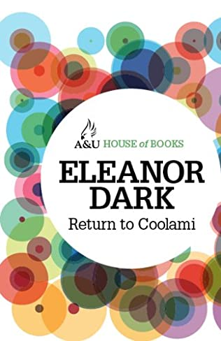 book cover of Return to Coolami