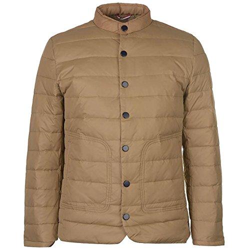 Down Long Lee Essential Khaki Jacket Cooper Sleeves nbsp; Mens wYYCzqI