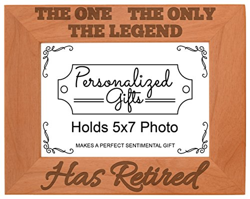 ThisWear Retirement Gifts for Dad Funny The One the Only the