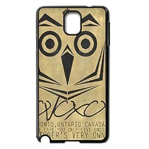 Samsung Galaxy Note 3 Phone Case Drake Ovo Owl F5E7123