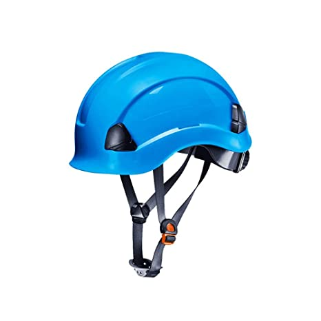 XuQinQin Casco de seguridad - casco de ingeniería de ...