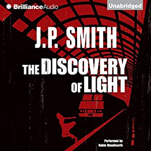 The Discovery of Light Audiobook