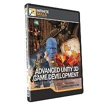 Learning Advanced Unity 3D Development - Training DVD