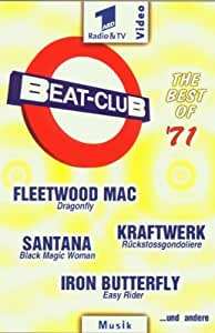 Beat-Club: The Best of '71