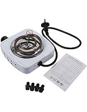 Haofy Hornillos Eléctricos Quemador Estufa para Cocina 220V 500W