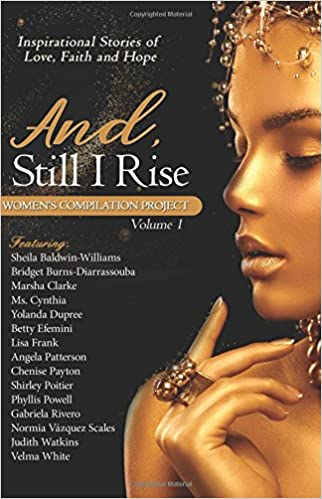 Attractive And, Still I Rise: Women's Compilation Project: Bridget Burns  FW46