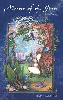 Master of the Jinn: A Sufi Novel (English Edition) por [Karchmar, Irving]