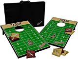 NCAA Cornhole Game Set NCAA Team: UCF Knights