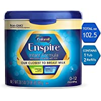 Enfamil Enspire Infant Formula Powder Combo Pack (102.5oz)