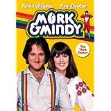 Mork and Mindy: Season 3