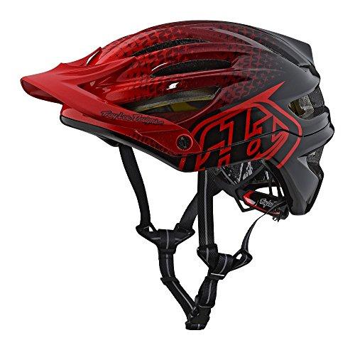Troy Lee Designs 2018 A2 MIPS Starburst Bicycle ()