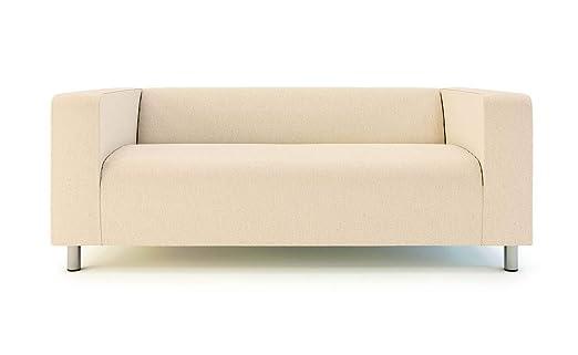 Klippan Loveseat - Funda de repuesto para sofá Ikea Kilippan ...