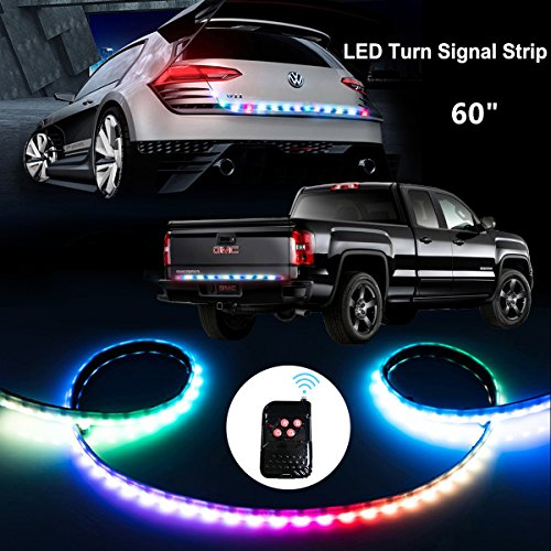 Multi Color Exterior Led Lights in US - 8