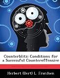 Counterblitz, Herbert (Bert) L. Frandsen, 128685914X
