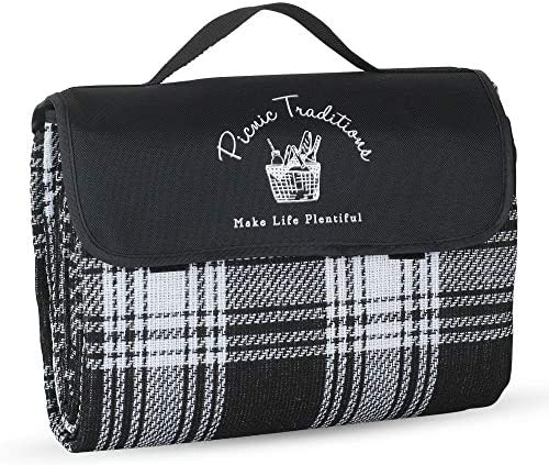 Picnic Traditions Large Blanket Resistant