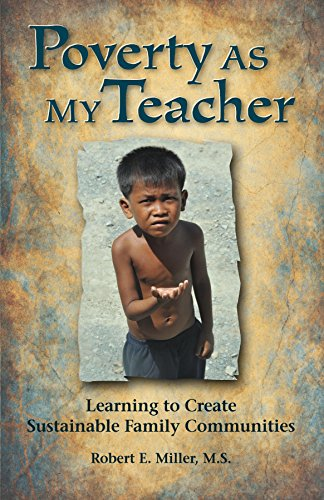 Download PDF Poverty As My Teacher - Learning to Create Sustainable Family Communities