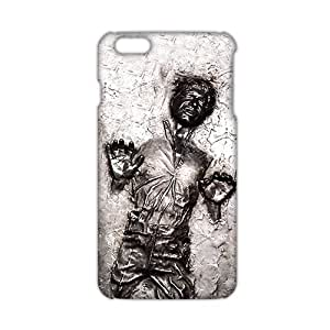 HNMD hans solo carbonite 3D Phone Case for Iphone 6 plus