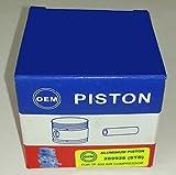 289931 Piston and Wrist Pin Kit for Bendix TuFlo