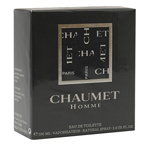 Chaumet by Chaumet for Men. 3.4 Oz Eau De Toilette Spray
