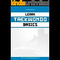 Learn Taekwondo Basics (English Edition)