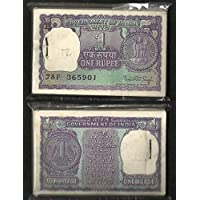 PMW - UNC Condition Republic India Note - Big Coi n Bundle - Chocolate Bundle of 100 Notes (Signatures May Vary Depending on The Availability)