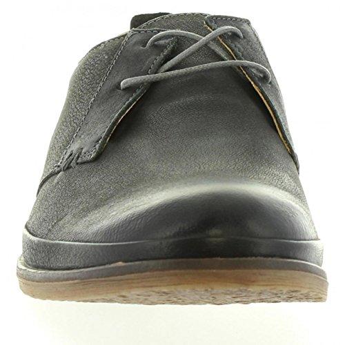 Kickers Scarpe per Uomo 412082-60 FLAVIS 122 Gris fonce