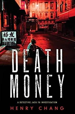 book cover of Death Money