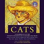 Cats | P. G. Wodehouse,James Thurber,Edgar Allan Poe,Rudyard Kipling,John Keats,Patricia Highsmith,Muriel Spark,Lewis Carroll