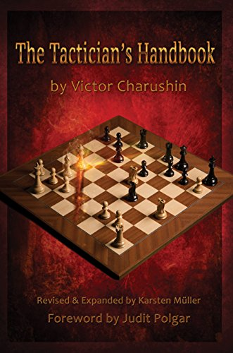 Download PDF The Tactician's Handbook