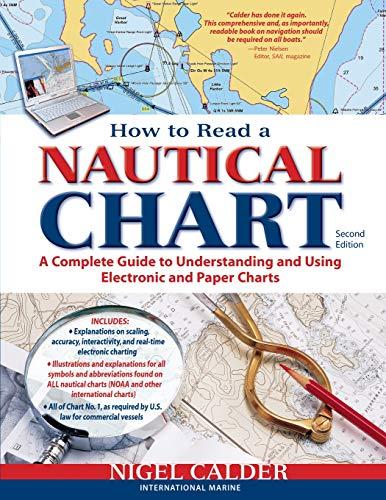 marine charts - 4
