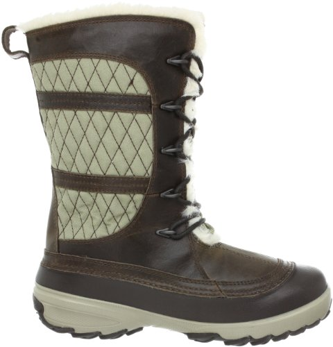 5 Waterproof US Dune Boot Women's 6 Canyon M Snow Heather Columbia t4xf8qwgx