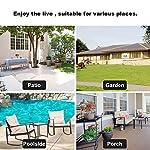 summer patio furniture needs, Your Summer Patio Furniture Needs Are Covered, Just Home Furniture