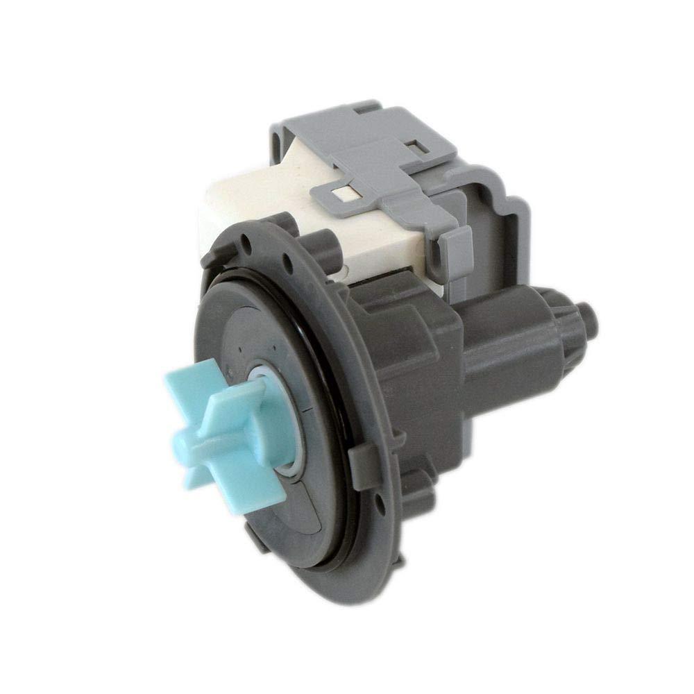 Part Samsung DC31-00181C Washer Recirculation Pump Genuine Original Equipment Manufacturer OEM